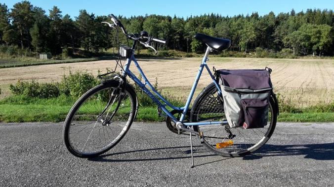 Cykel 1-a maj